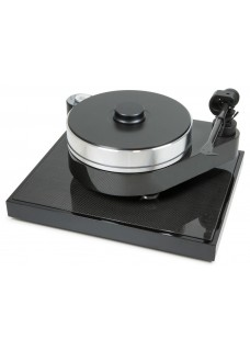 PRO-JECT RPM 10 CARBON + CADENZA RED