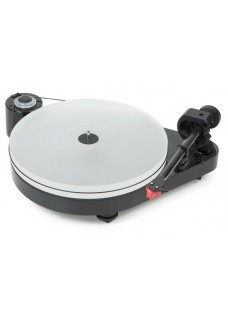 PRO-JECT RPM 5 CARBON + QUINTET RED