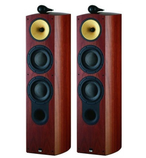 B&W 804S