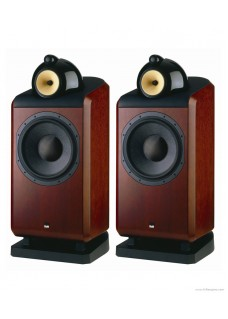 Bowers & Wilkins Nautilus 801