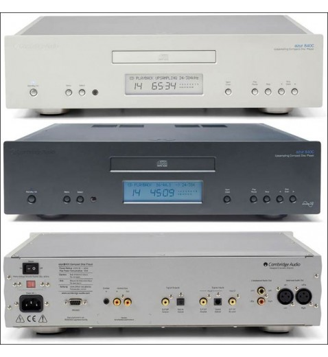 Cambridge Audio 840C
